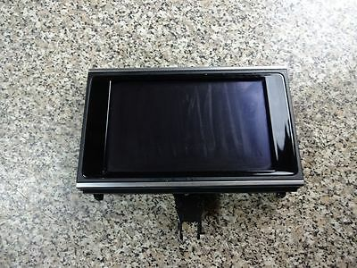 "Audi A6 4G A7 4G Navi Display Bildschirm MMI 3G High 8"" Zoll Monitor"