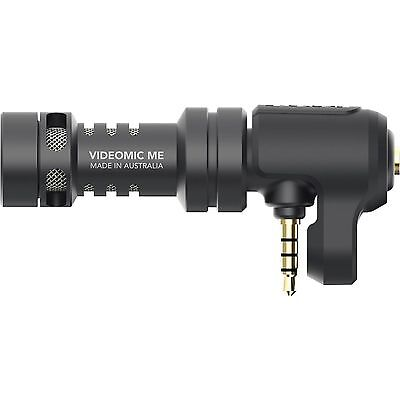 Rode VideoMic Me Directional Mic for Smart Phones VIDEO MIC ME