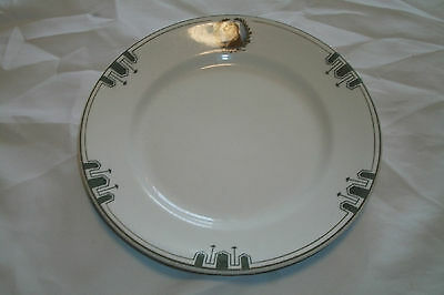 VtG OPCO Syracuse china hotel restaurant ware Service Plate THE KAISERHOFF 1911?