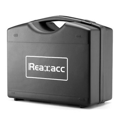 Realacc Plastic Suitcase Carrying Box Case for Hubsan H501S X4 RC Quadcopter UK