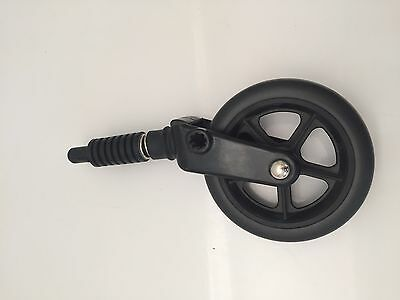 Bugaboo Stroller Wheel for Wheeled Buggy Board Extra Child Stroller Attachment
