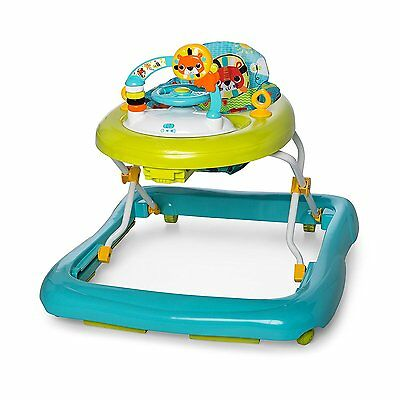 Infant Baby Girl Activity Walker Jumper Bouncer Walk Stand Activity Seat Toy K