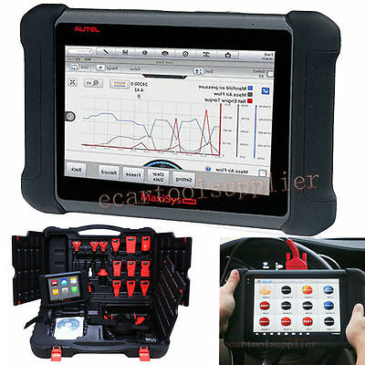 Autel MaxiSys MS906 Pro Car Diagnostic Tool Full System Scanner OBD EPB ABS SRS