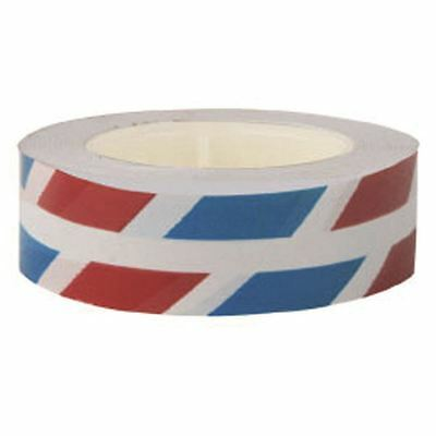 Airmail Washi Paper Tape Reel 10m x 15mm wide - Craft Travel Themed