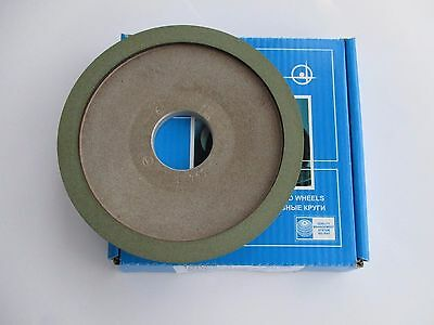 125mm. Hole 32mm. Tupe: 12A2-20 Dish Diamond Grinding Wheel 125/100µm 150 Grit