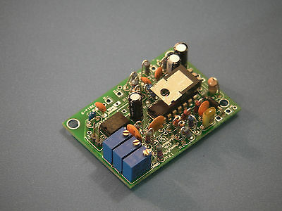 Build a Better ZFF-CCPWM V2.1 - Make a Constant Current PWM, Assembled & Tested