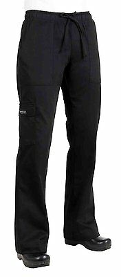Chef Works Women's Cargo Chef Pant CPWO