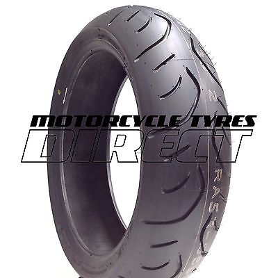 Bridgestone T30 180/55-17 Rear Motorcycle Tyre 180/55Zr17  Battlax