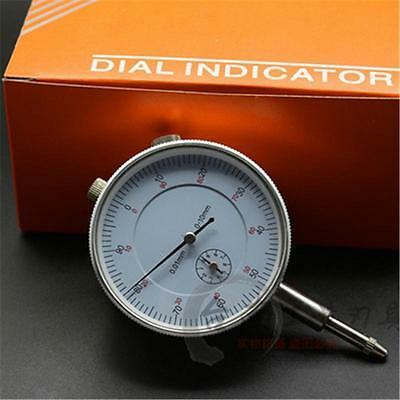0.01mm Accuracy Measurement Instrument Gauge Precision Tool Dial Indicator RF