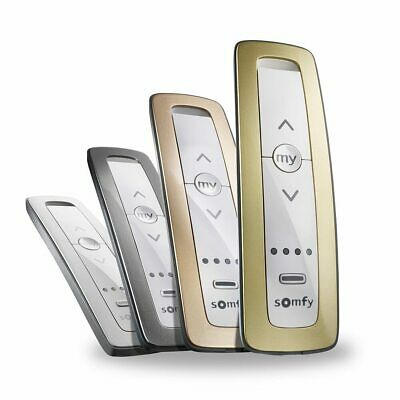 Somfy Situo 5 Channel Remote RTS Romote control for blinds and awnings