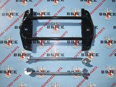 1960 1961 1962 Buick Battery Hold Down Clamp Kit. Clamp & 2 Bolts