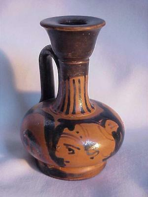 Ancient Apulian Lekythos, Ancient Greek Antiquity