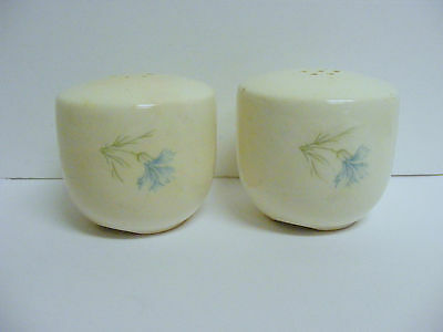 "Rare ---->>Salt Pepper Shakers TAYLOR SMITH TAYLOR ""Boutonniere"""