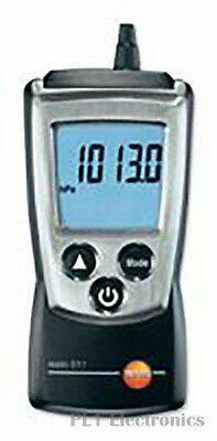 Testo 511 Manometer, Absolute