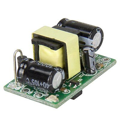NEW SALE! 5V 12V AC-DC Power Supply Buck Converter DC Step Down Module