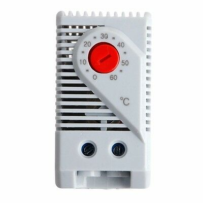 Thermostat KTO 011 Normally Closed Standing Station Temperature Controller