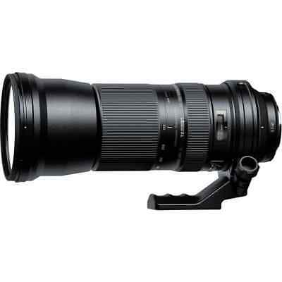 Tamron SP 150-600mm f/5-6.3 Di VC USD Lens - Nikon Mount