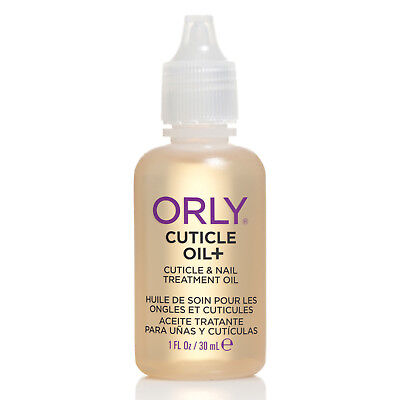 ORLY Nail Care CUTICLE OIL + Manicure Treatment - 30ml *AUSSIE SELLER*
