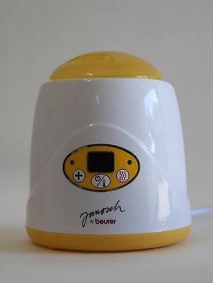 Beurer Janosh Baby Food and Bottle Warmer