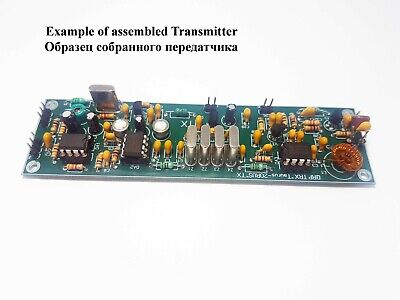 QRP SSB Trasmitter «Taurus-40»  (7,0…7,1 MHz). KIT for assembly.