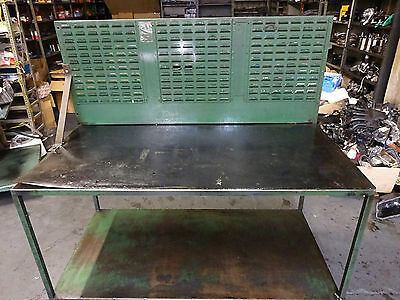 Used Garage Bench For Sale