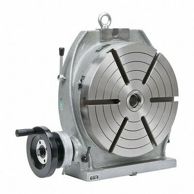 """12"""" Horizontal Vertical Rotary Table, 4MT"""