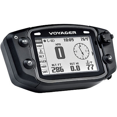 Trail Tech Voyager GPS Performance for Husaberg,KTM 2212-0620 Black Each