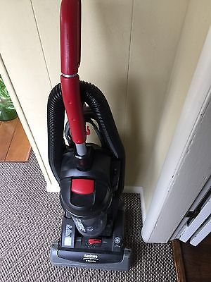 Electrolux Sanitaire Bagless Upright Commercial Vacuum