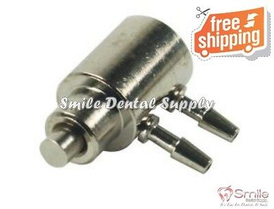 Holder Valve, Auto HP, Normally Open, Side Port DCI #5947