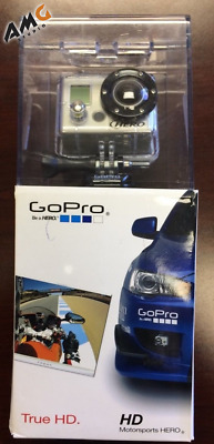 GoPro HD Hero Camera  Silver  Brand new!