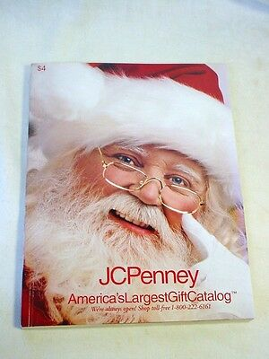 JCPenney 1997 WISH BOOK CHRISTMAS GIFTS CATALOG VINTAGE Free Shipping!