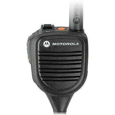 NEW OEM Motorola PMMN4059A Impres Public Safety Speaker Mic Microphone APX