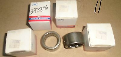 1 NOS Johnson Evinrude OMC  Needle Bearing Assembly P/N 393896