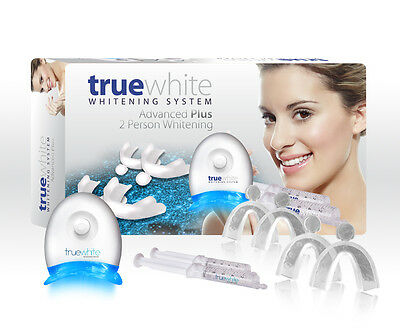 truewhite advanced plus for two people sale!