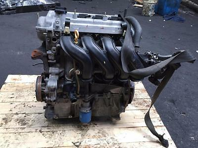 Toyota Echo Engine / Motor 3 Month Warranty Low Kilom 1.3