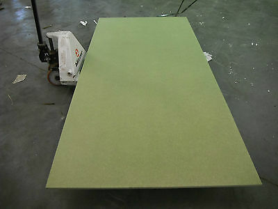 Moisture Resistant MDF Sheets/ Panels 2440x1220x9mm