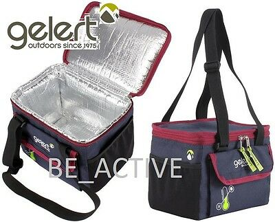 Gelert 5L Compact Cool Bag Lunch Box Food Drinks Beach Camping Outdoor Hiking
