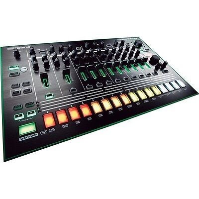 Roland TR-8 AIRA USB MIDI Drum Machine Sequencer Based on TR-808