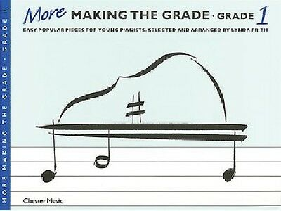 Partition pour piano - Various - More Making The Grade 1