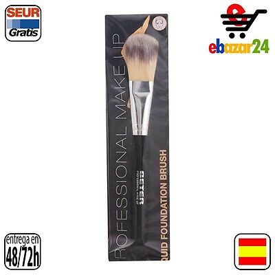 Beter Original - BRUSH liquid foundation 1 pz Accesorios y organizadores Cosméti