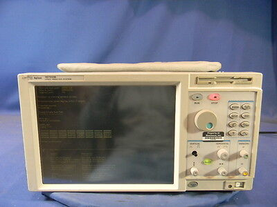 Agilent 16702B Logic Analyzer 30 Day Warranty