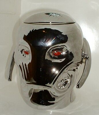 ULTRON - Marvel Avengers Cookie Jar Head - Mirror Finish - BRAND NEW!