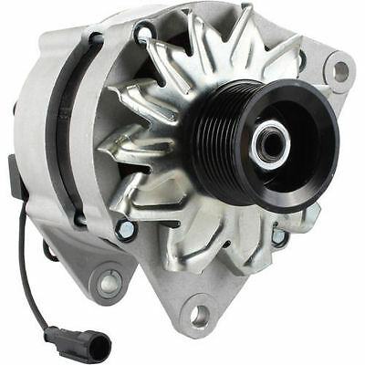 ALTERNATOR for NEW HOLLAND T4020 T4030 T4040 T4050 T5040 T5050 T5060 TRACTOR