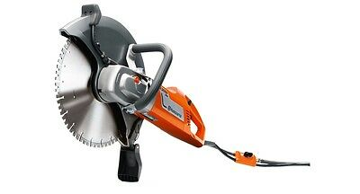 "Husqvarna K3000 14"" Wet Electric Cut Off Saw - New in Box - No Blade"