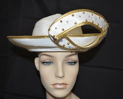 Vintage Women's Bellini New York Hat