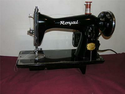 HEAVY DUTY  INDUSTRIAL STRENGTH SEWING MACHINE, leather, upholstery