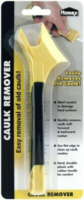 Caulk Remover Tool, Single, PartNo 585-51103, by Homax Products