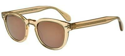 9cb8cb5b435 Oliver Peoples SHELDRAKE SUN OV 5036S blush rose goldtone (1471 W4)  Sunglasses