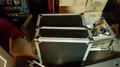 Road Case Band