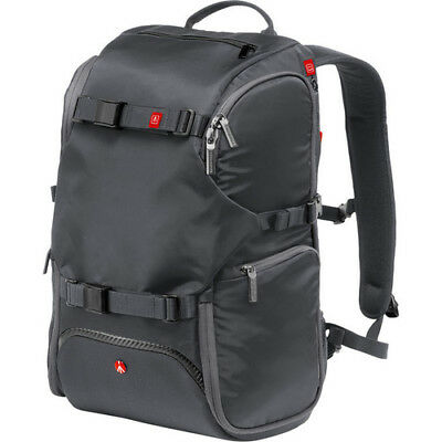Manfrotto Advanced Travel Pro Backpack - Grey  MBMATRVGY